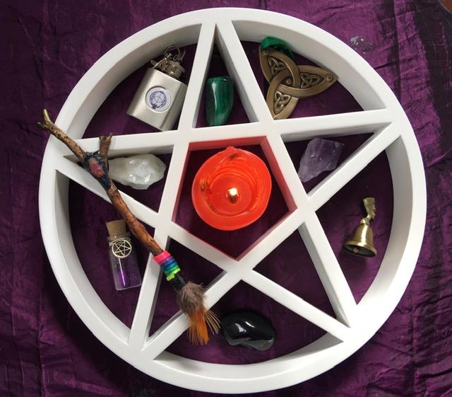 rueda rituales